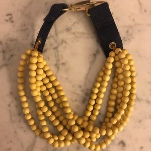 Hearne dry goods necklace 16 inches worn once